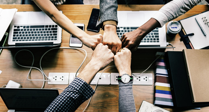 Employee Ownership and Collaboration